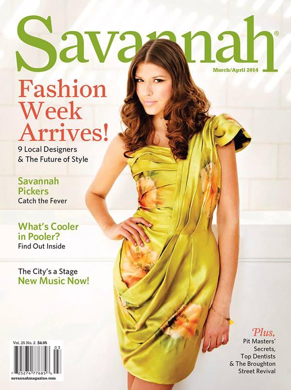 SFW2014 Savannah Fashion Week: Interview with Stephanie Duke