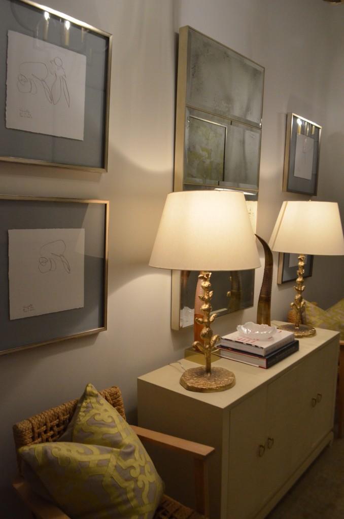 Studio Apartment Entryway Ideas