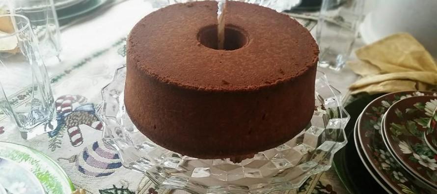 Pound Cake Size