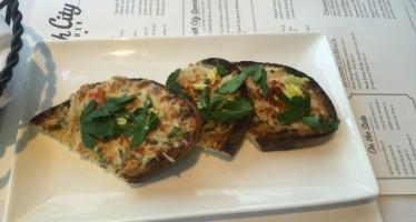 Tasty Tuesday: South City Kitchen Meets Buckhead