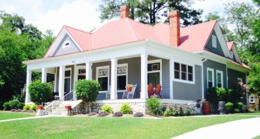 Southern Traditions: The Porch Life