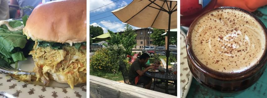 Natural Cafe St Augustine